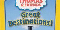Great Destinations!