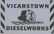 Dieselworkslogo