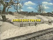 JamesGoesTooFarTVtitlecard