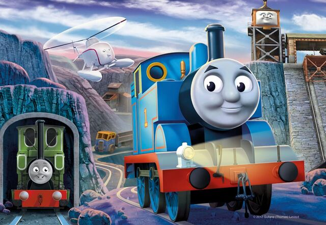 File:ThomasandLukePromo.jpeg