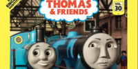 Thomas and the Firework Display and Other Adventures