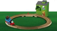 TrackMasterChocolateFactoryset