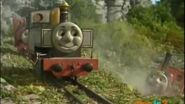 Sodor's Special Places The High Hills - British Narration