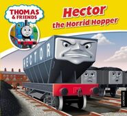 Hector2011StoryLibrarybook