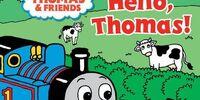 Hello, Thomas!