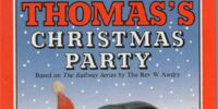 Thomas's Christmas Party (Ladybird Book)