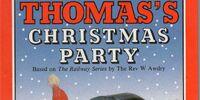 Thomas's Christmas Party (Ladybird Book)