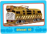 Diesel10TradingCard