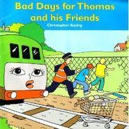 BadDaysforThomasandhisFriends