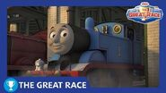 Thomas of Sodor - UK Dub