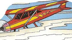 TheSeaplane