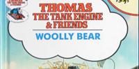 Woolly Bear (Buzz Book)