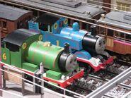 ThomasandPercyHaraModelRailwayMuseum