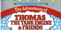 Thomas' Christmas Party and 17 other stories