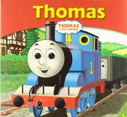 MyThomasStoryLibraryThomasSpanishBook