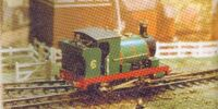 Percy/Gallery
