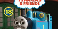 Thomas's New Trucks (DVD)