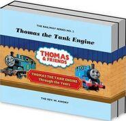 ThomastheTankEngine-ThroughtheYears