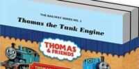 Thomas the Tank Engine: Through the Years