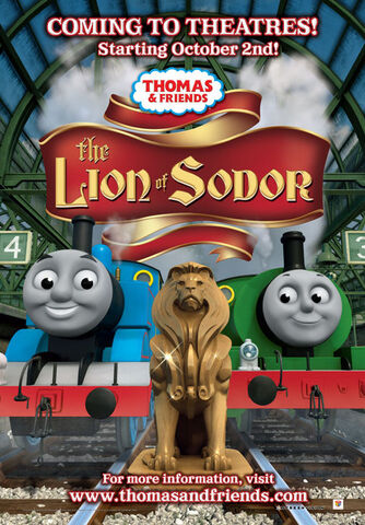 File:TheLionofSodorTheatricalPoster.jpg