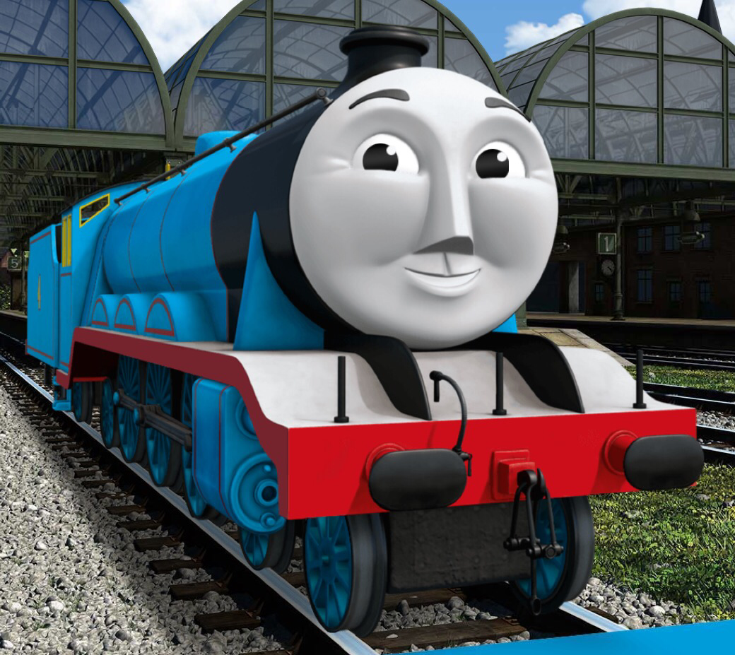 gordon thomas the tank engine wikia fandom powered by