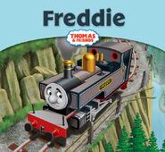 FreddieStoryLibrarybook