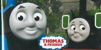 Luke's New Friend (Thai DVD)