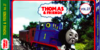 Thomas and the Rainbow and Other Adventures