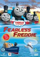 FearlessFreddie(DVD)