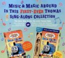Sing-Along and Stories