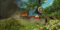 Thomas in Trouble (Season 11)