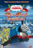 MerryChristmas,Locomotive!
