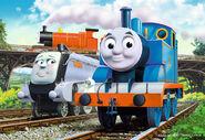 Thomas&Spencerpuzzle