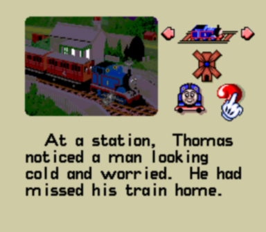 File:ThomasPercyandtheMailTrainSNES35.png