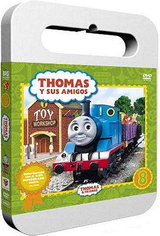File:ThomasandFriendsVolume8(SpanishDVD).png
