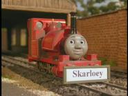 Skarloey'snameplate