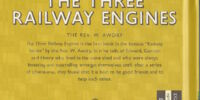 The Three Railway Engines/Gallery