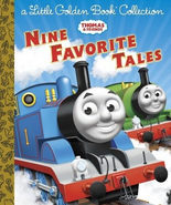 NineFavoriteTales