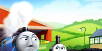 Percy (Engine Adventures)