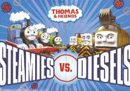 SteamiesVs.Dieselsposter
