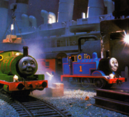 Thomas,PercyandthePostTrain65