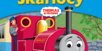 Skarloey (Story Library book)
