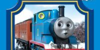 Thomas the Tank Engine Series 8 Vol.1
