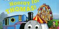 Hooray for Thomas! (book)