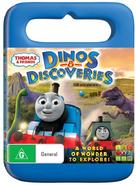 DinosandDiscoveries(AustralianDVD)