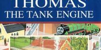 Thomas the Tank Engine (Railway Series Compilation Book)