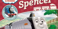 Spencer (Engine Adventures)