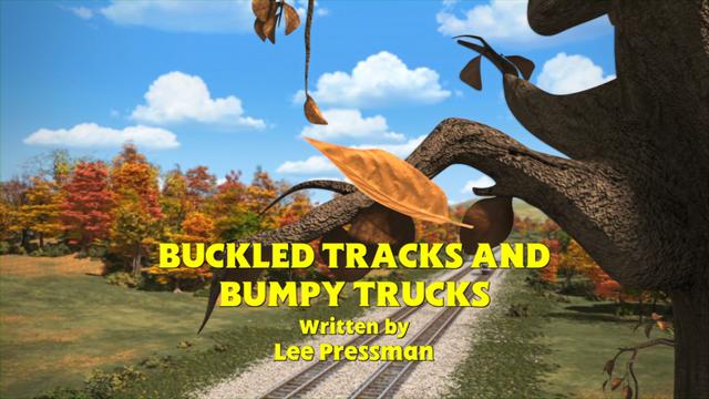 File:BuckledTracksandBumpyTruckstitlecard.png