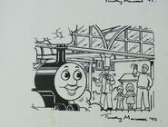Thomas'JourneyOriginalDrawing2