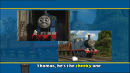 ThomasEngineRollcall